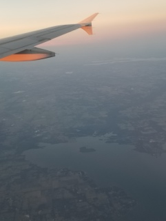 Sights from the sky